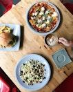 Gluten-free, Organic, Vegetarian And Vegan