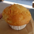 Coconut muffin - $1.30!