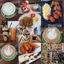 Lee's Cafe & Bar
