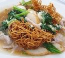 One Nanyang Food Court