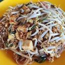 Khun-Yai Thai Food (Beauty World Food Centre)