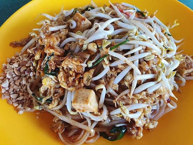 Phad thai ($5)!