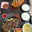 Spicy pork ($9) & Sliced beef ($10.50)!