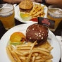 Fatboy's The Burger Bar (Dhoby Ghaut)