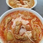 Hock Hai (Hong Lim) Curry Chicken Noodle (Bedok Interchange Hawker Centre)