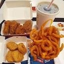 McDonald's (Bendemeer)