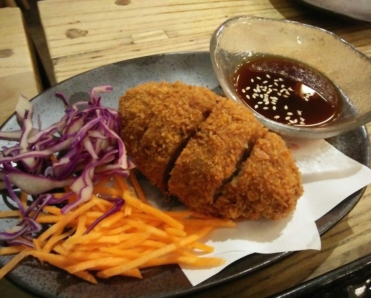 Shukuu Handmade Pork Cutlet
