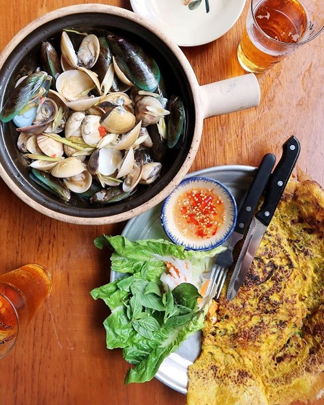 A Taste Of Vietnam