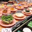 Sushi Express Tampines 1.