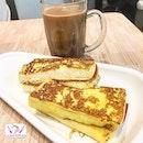 Fun Toast (One Raffles Place)