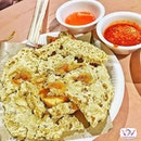 85 Ngor Hiang Hei Bar (85 五香虾饼).