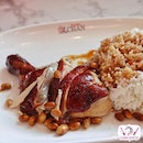 Hawker Chan Soya Sauce Chicken Rice & Noodle #01-02.