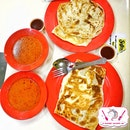 24hrs Prata In The East!