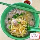 Soon Heng Pork Noodles