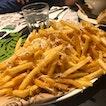 The Bo+Co Truffle Fries (RM29)