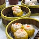 Restoran Jin Xuan Hong Kong 锦选香港特极点心 (Kuchai Lama)