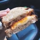 3 Cheese Sandwich (RM16)