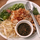 Ulam Herbed Crab Rice (RM36)