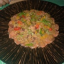 Salmon Ceviche (RM48)