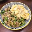 Lala Omelette Rice
