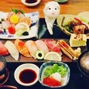 @kuriyadining.sg - Elegant dining setting...
