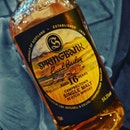 Springbank Local Barley 16YO ABV54.3%  Using barley grown at Low Machrimore Farm in Southend, which is just a few miles outside of Campbeltown.