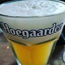 Hello Hoegaarden!