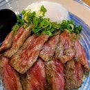 SOME AWESOME A4 WAGYU BEEF ANYONE?