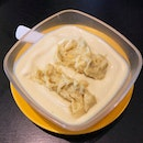 The durian mousse here is priced at $5 for single and $6 for double shot.