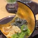 Sanshoku Warabimochi ($8.80)