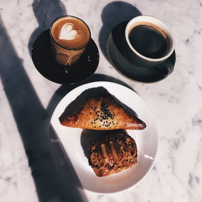 Aesthetic Cafes