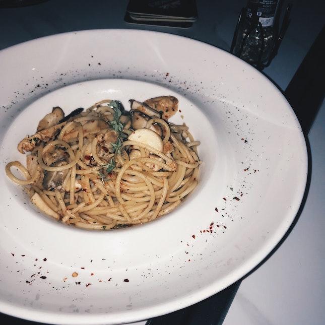 Restaurants 🥘