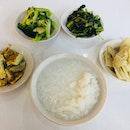 Porridge Cravings
