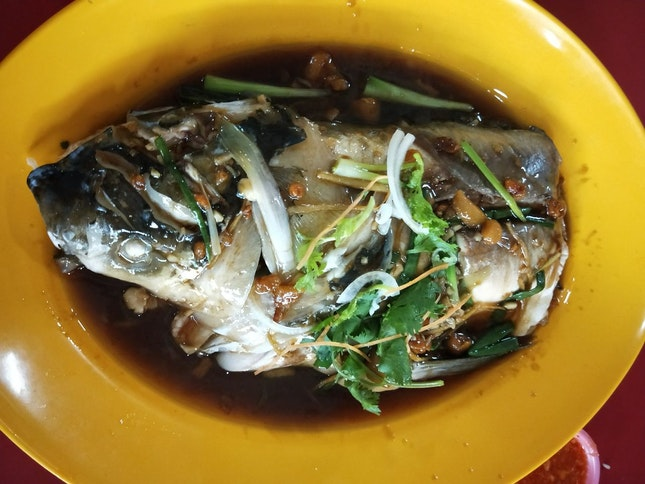 Must Eat SongHe!!!!!