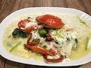 White Restaurant - The Original Sembawang White Beehoon (Toa Payoh)