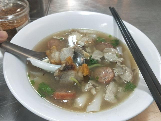 Thai Haochi