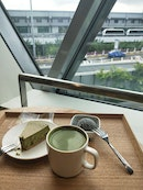 Café&Meal MUJI (Jewel Changi Airport)