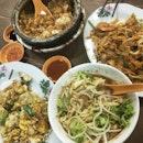 端午节 Dragon Boat Festival Feast