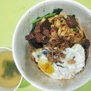 Madam Leong (Amoy Street Food Centre)