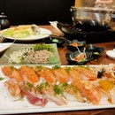 One of the Best Jap Buffets