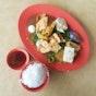 928 Ngee Fou Restaurant Ampang Yueng Tow Fu