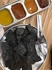 Black Roti