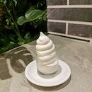 Soft cream 🍦