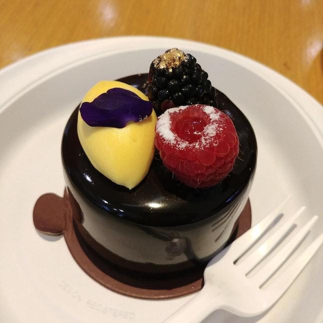 Singapore Hotel Food