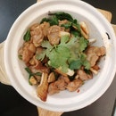 Three Cup Chicken/San Bei Ji