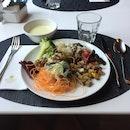TripleThree Mandarin Oriental Buffet