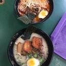 Ramen & Udon Feast