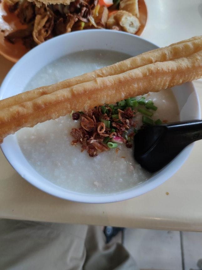 Delicious Porridge