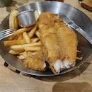 Fish & Co. (Bugis+)
