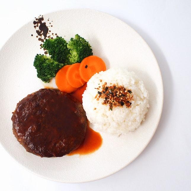 Food Options And Nice Ambience